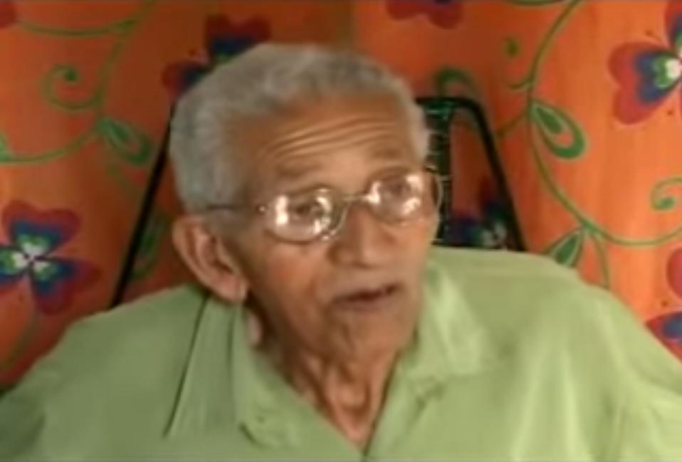 Antônio da Ladeira