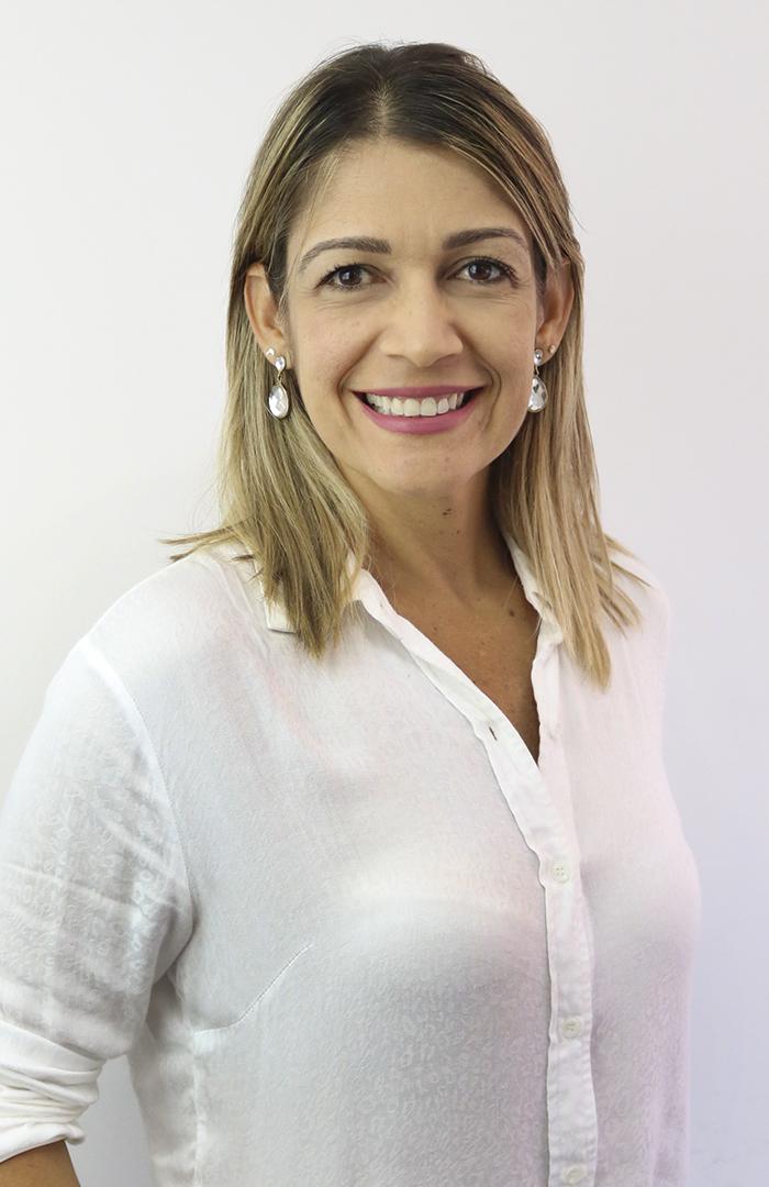 Claudine Carrilho